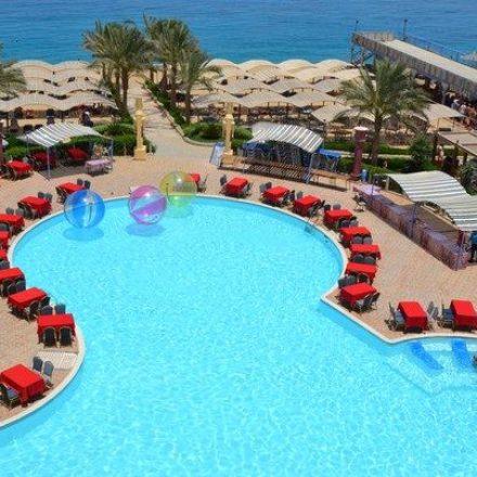 Отдых в Египте: 27 января — Sphinx Aqua Park Beach Resort 5*