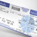 Бесплатный багаж «Белавиа»: 7 главных вопросов про новые требования!