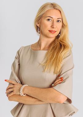 Светлана Кубарева