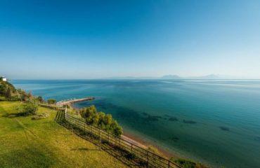 Отдых в Греции: Pavlina Beach Hotel 4*. Раннее бронирование