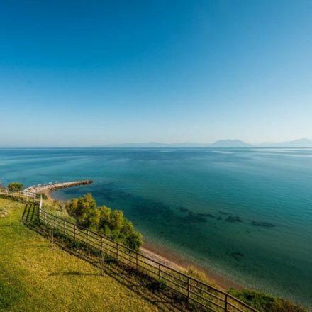 Отдых в Греции: Pavlina Beach Hotel 4*. Вылет из Минска 28 мая
