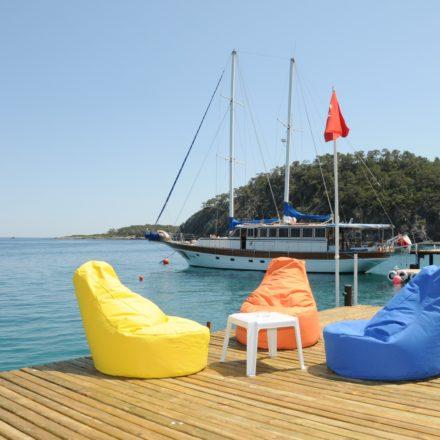 Отдых в Турции: Club Akman Beach Hotel 4*. Вылет из Минска 1 мая