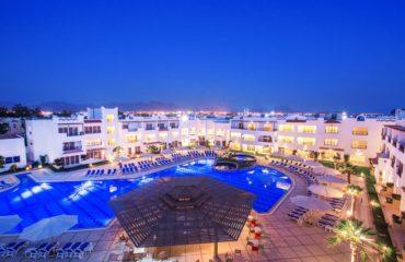 14 МАРТА! Египет с вылетом из Киева Old Vic Sharm Resort 4*