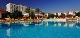 14 апреля! Северный Кипр из Минска Salamis Bay Conti Hotel 5*