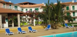 18 марта! Кабо-Верде Agua hotels Sal Vila Verde 4*