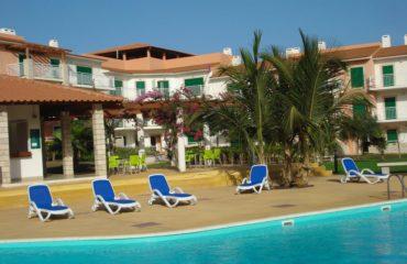06 мая! Кабо-Верде Agua hotels Sal Vila Verde 4*