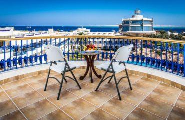 Египет из Киева Sea Gull Beach Resort 4*