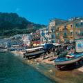 Италия: Венецианская Ривьера Лидо-ди-Езоло