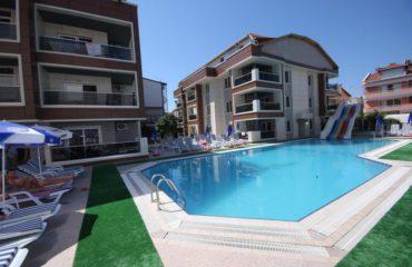 Mehtap Family Hotel 4* Турция с вылетом Киева 17 августа