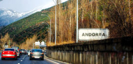 Отдых в Андорре