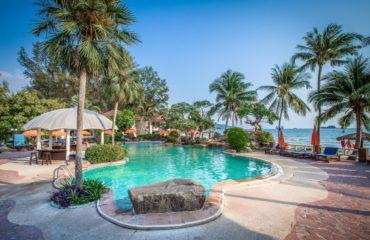 07 октября! Хит продаж! Ко Чанг (Тайланд) Klong Prao Resort 3*