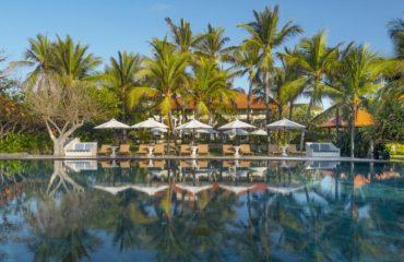24 мая! Отдых на Бали из Минска Ayodya Resort Bali 5*
