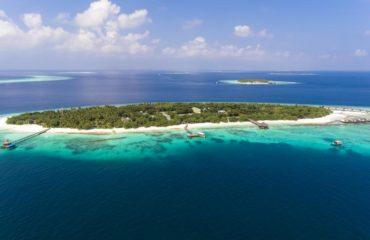 05 мая! Мальдивы из Минска Reethi Beach Resort 4*