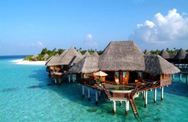 04 мая! Мальдивы из Минска Coco Palm Dhuni Kolhu