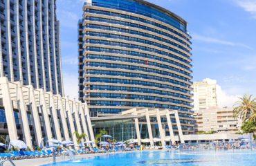 Испания из Минска Gran Hotel Bali 4*