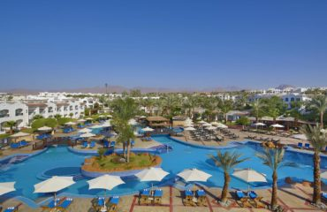 ЕГИПЕТ ИЗ КИЕВА SHARM DREAMS RESORT 5 *