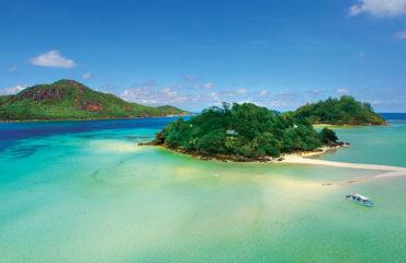 01 мая! Сейшельские острова из Минска Coral Strand 4*