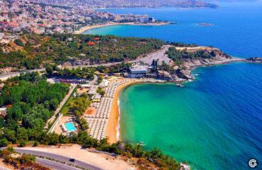 Невероятные скидки на отдых в Греции BOMO TOSCA BEACH 4*+