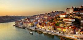 Спецпредложение от Атласа мира на отдых в Португалии с вылетом из Минска!