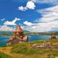 Комбинированный тур: Грузия и Армения