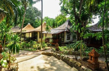 Таиланд из Минска Chaweng Buri Resort 4*