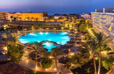 Отдых в Египте из Минска SINDBAD AQUA HOTEL