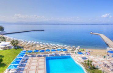 Отдых в Греции из Вильнюса Palmariva Beach Bomo Club 4*+