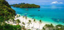 Отдых в Таиланде по невероятным ценам!