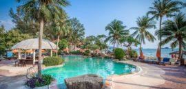 25 мая! Таиланд из Минска Klong Prao Resort 4*