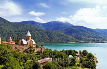 Отдых в Грузии из Минска NUGO