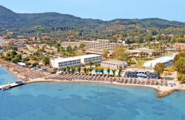 Отдых в Грецию из Минска Messonghi Beach Resort 3*