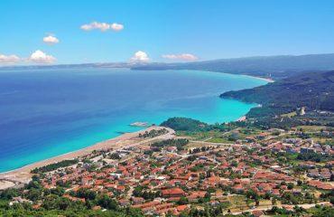 Отдых в Греции на полуострове Халкидики. Раннее бронирование