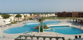 31 мая! Египет из Минска Magawish Village & Resort 4*