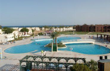 17 августа! Египет из Минска Magawish Village & Resort 4*