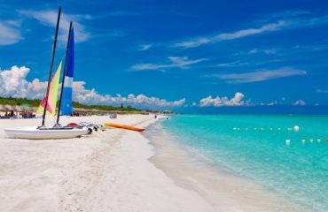 Отдых на Кубе: Варадеро — Гавана — круиз по Карибским островам