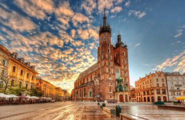 Отдых в Польше