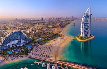 Новый год в ОАЭ!