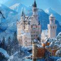 Прага и сказочная Бавария перед Рождеством