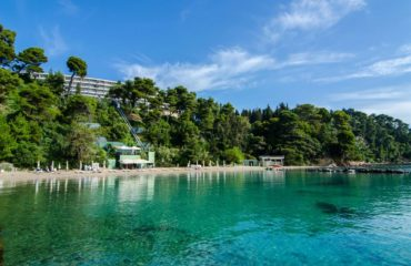 Отдых в отеле Corfu Holiday Palace 5* на о. Корфу!