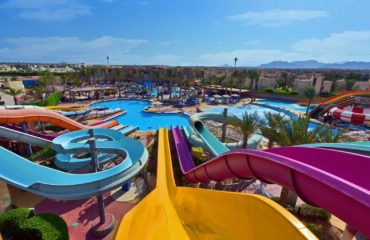 ЕГИПЕТ ИЗ МИНСКА SEA BEACH AQUA PARK BLUE RESORT 4*