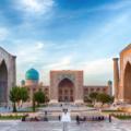 Экскурсионный тур в Узбекистан: Ташкент — Самарканд — Бухара — Хива