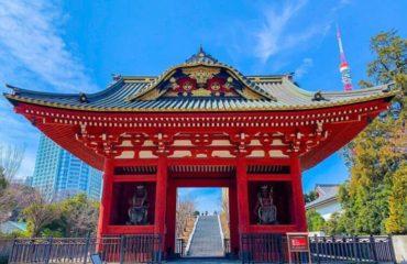 Экскурсионный тур в Японию