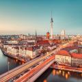 Знакомство с Берлином