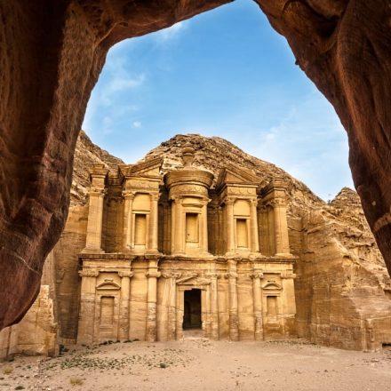 Экскурсионный тур Израиль + Иордания