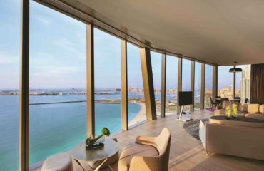 Отдых в роскошном отеле Rixos Premium Dubai