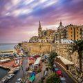 Все краски Мальты